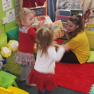 Read with your child reading with your child