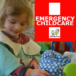 Emergency Childcare Croydon